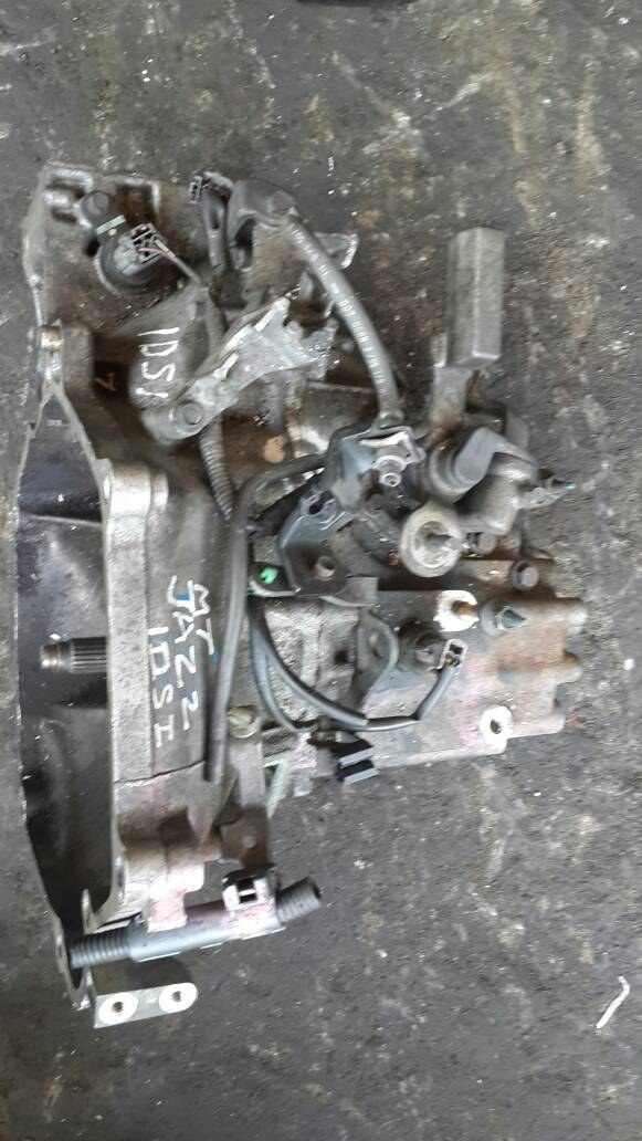 Transmisi Manual Honda Jazz IDSI