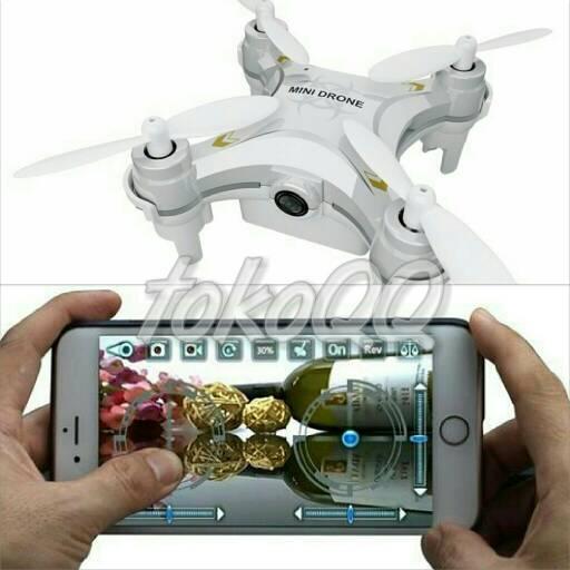 FQ777-954First WiFi FPV nano Drone Camera