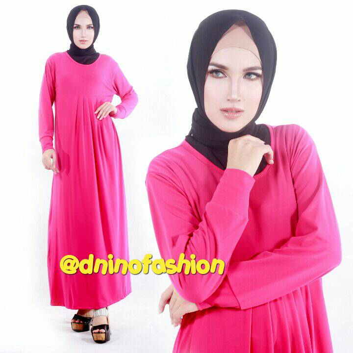 Gamis Jersey Rempel