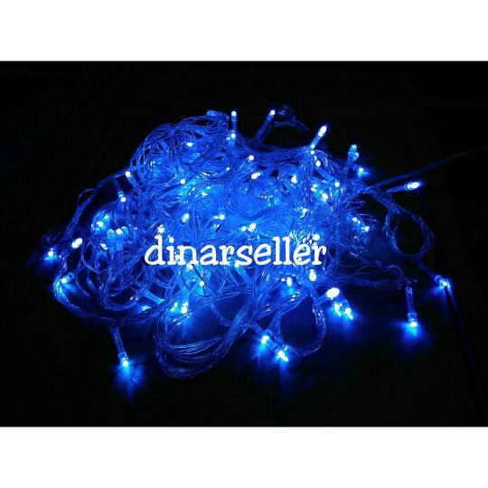Jual LED NATAL TWINKLE / DEKORASI / TUMBLR LAMP / TUMBLER