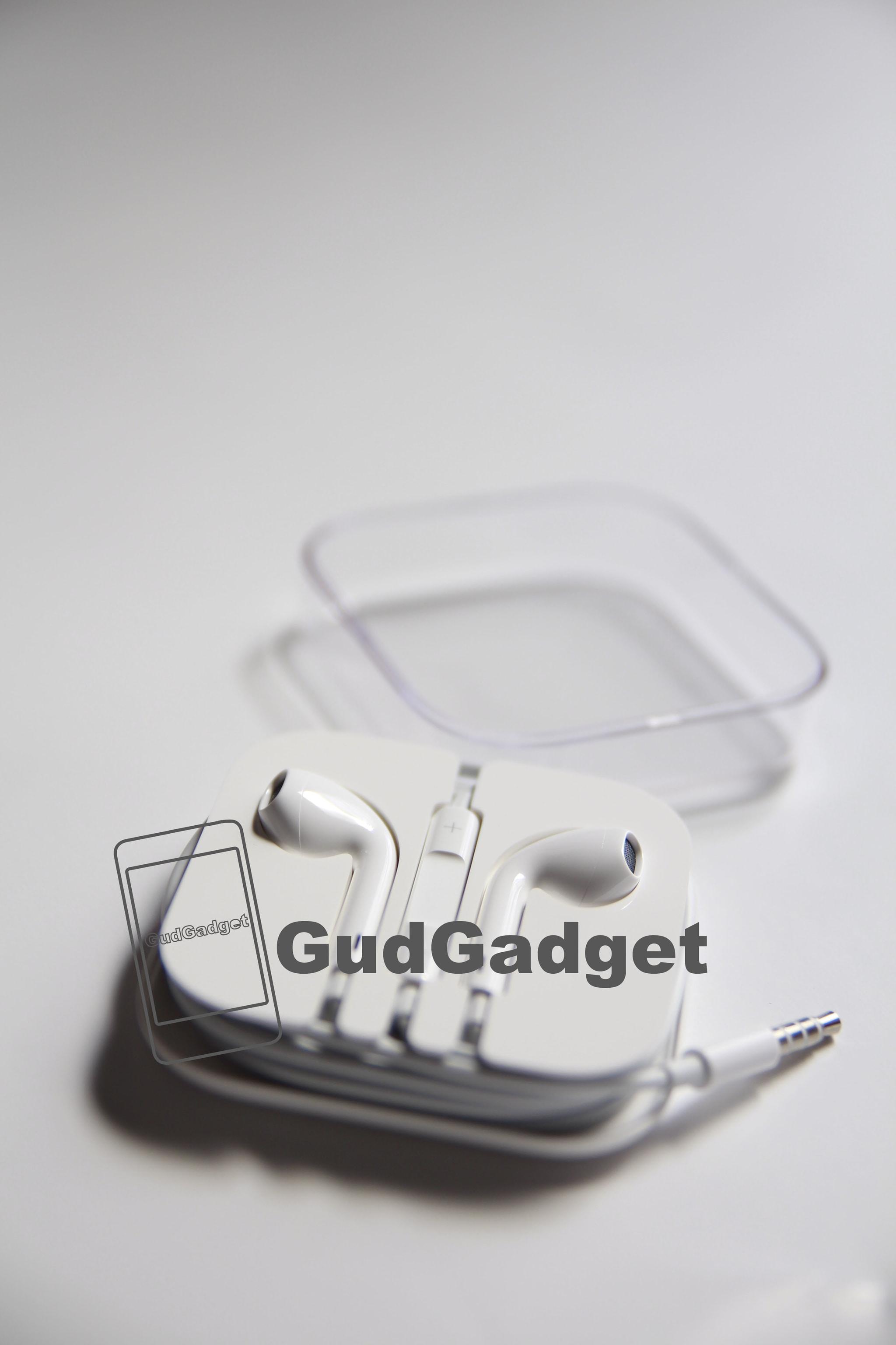 Jual Earpods For IPhone 5 Original