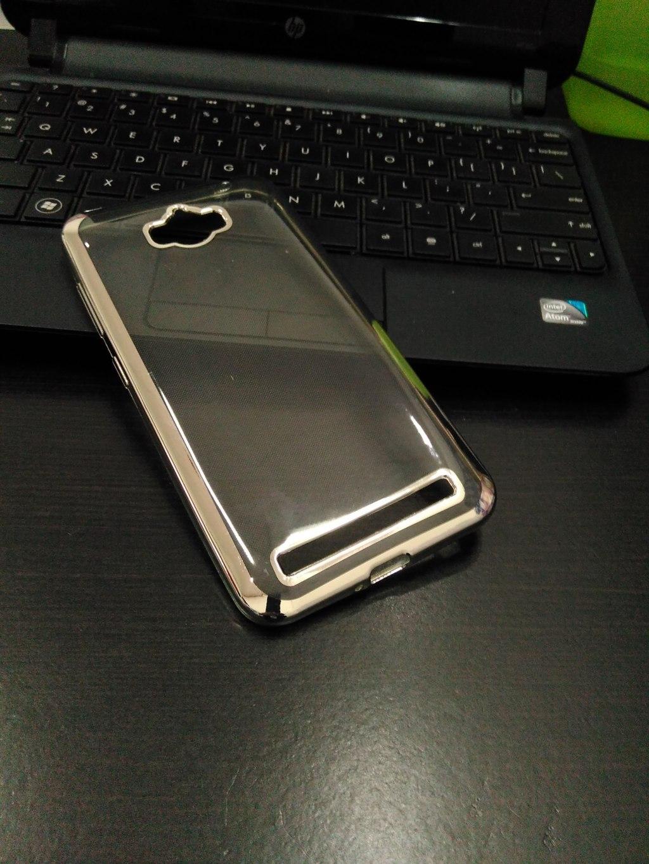 Jual Asus Zenfone Max Shining Bumper Soft Case Cover Sarung Silikon Softcase Transparan For 2 Keren Sarungcasinghp Tokopedia