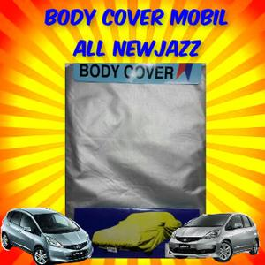 Bodycover Al New Jazz