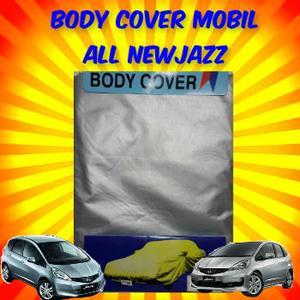Bodycover Al New Jazz