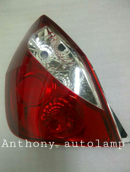 Stoplamp Honda Jazz Kristal/Stop Lamp Jazz/Lampu Belakang Jazz