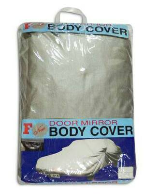 Bodycover All new Jazz
