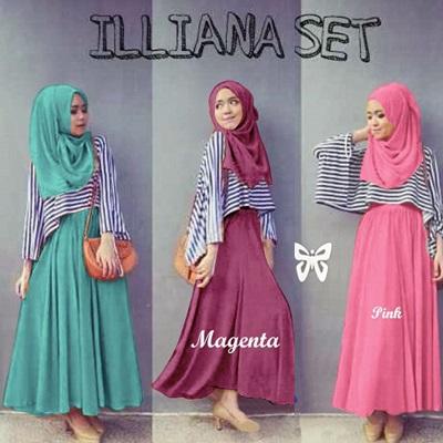 LFSI - Iliana Hijab