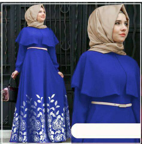 hijab andiani bemhur