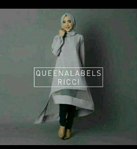 ricci hijab