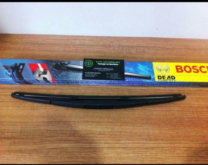 Wiper Blade BOSCH Rear Honda Brio/ Jazz/ Mobilio