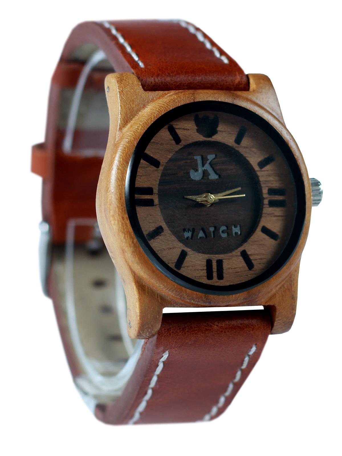 Jual Callow Jkwatch Jk Wooden Watch Jam Tangan Kayu Original ... 3e6f7db645
