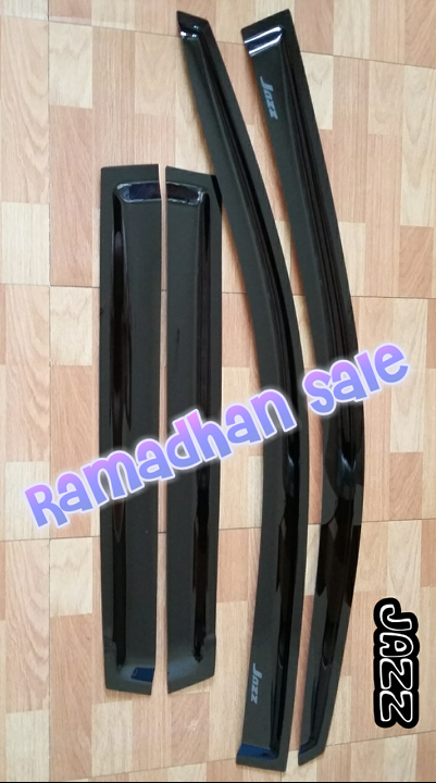 Talang Air Honda Jazz