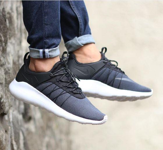 32a58ab22ca5 ... aliexpress jual nike darwin lite black cool grey original shoes sepatu  sneakers sport feet to me