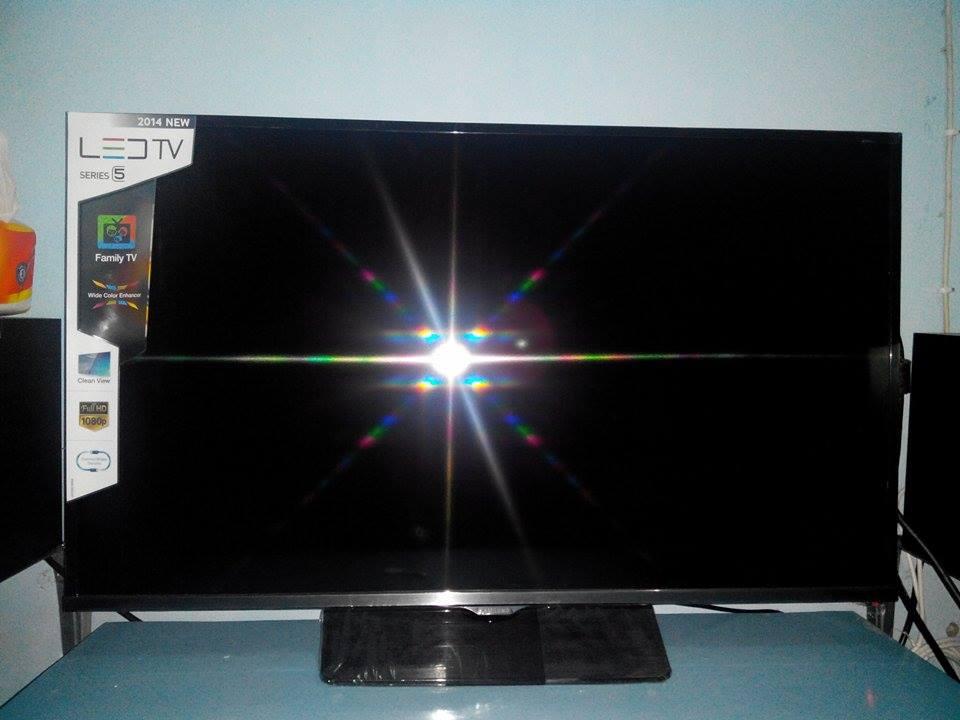 Jual Samsung Led Tv 32 Inch Hd Ready Flat Smart Revisilod