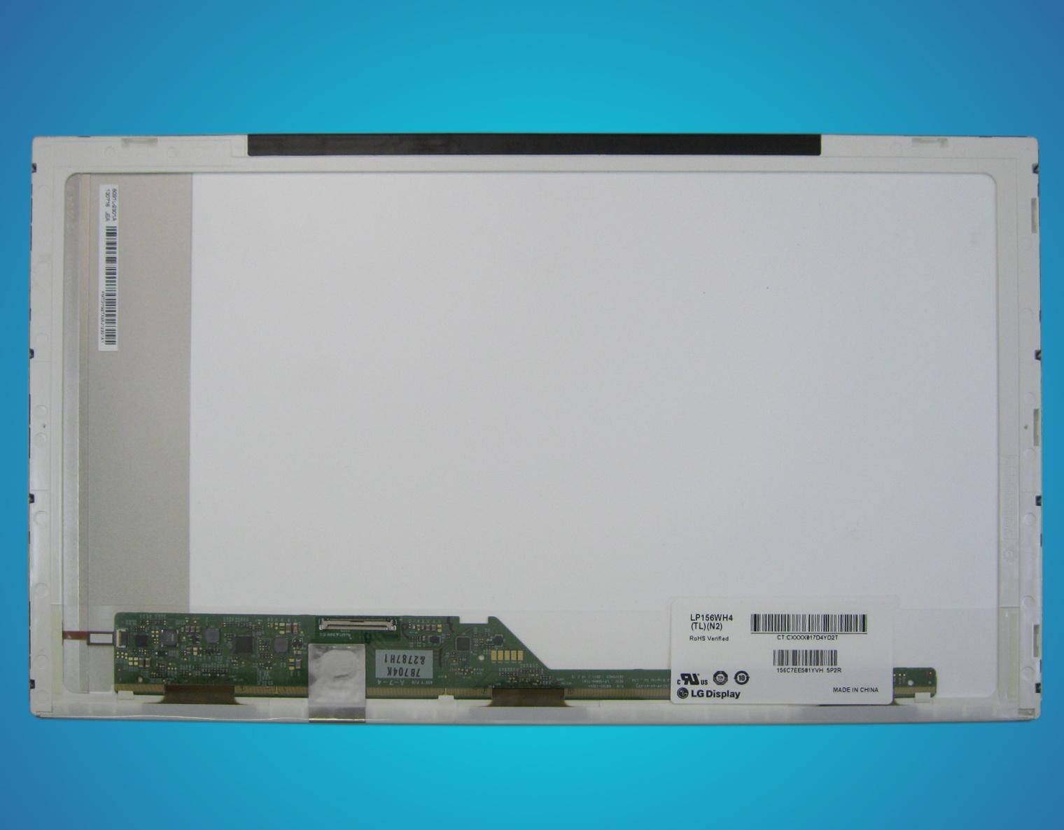 Jual Lcd Led Toshiba L645 Jogja Sparepart Laptop1 Tokopedia Laptop Satellite C600 C640 L600 L640 L740 L745