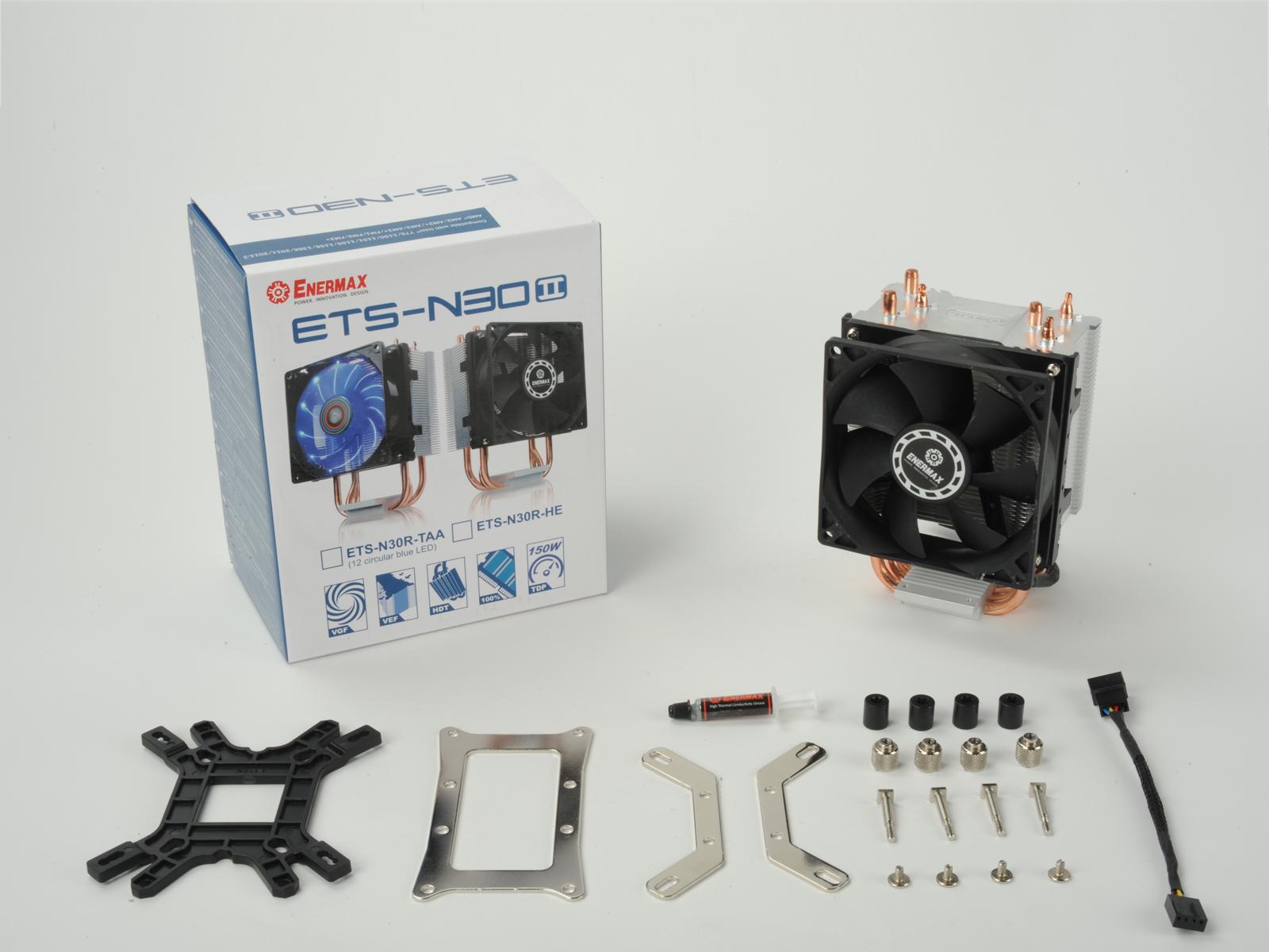 HSF ENERMAX ETS-N30R-HE / ETSN30RHE NO-LED