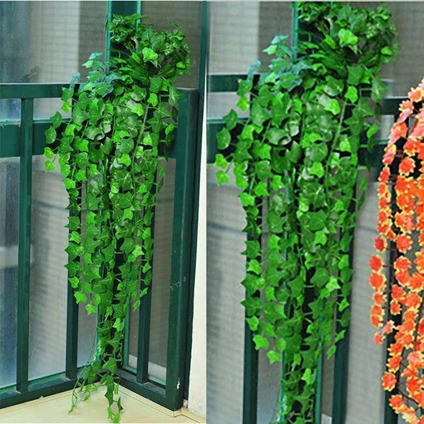 Jual tanaman rambat gantung plastik miku Tokopedia