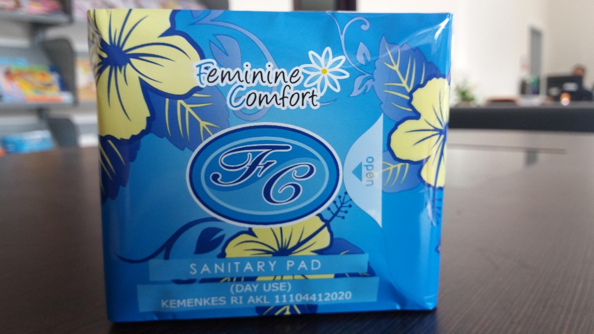 Info Harga Avail Biru Day Termurah 2018 Sco Pembalut Herbal Use Jual Wanita Blue Menstruasi Haid Hidangan Akhir Pekan Tokopedia