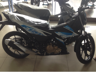 harga Suzuki satria Fu injection Tokopedia.com