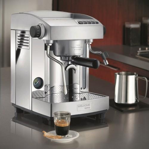 Super automatic espresso makers reviews