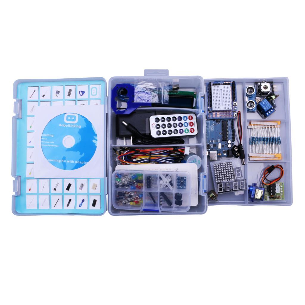 New 2016 Arduino Uno Atmega328