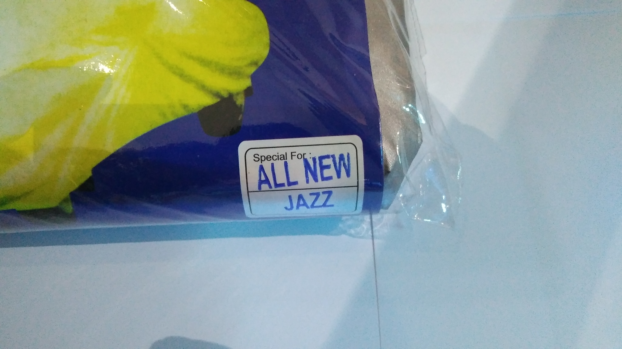 BODY COVER MOBIL ALL NEW JAZZ