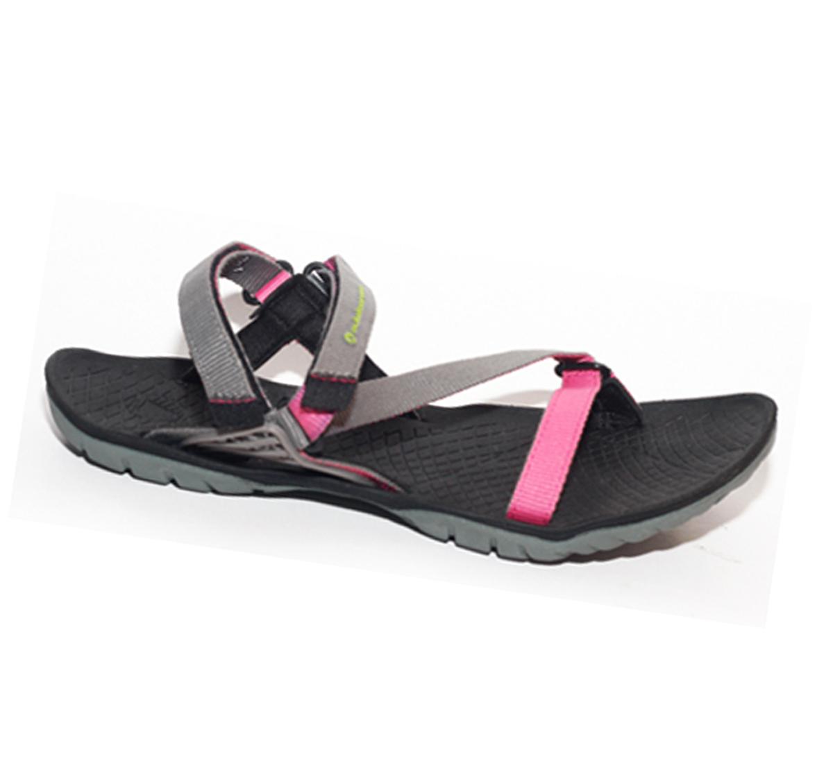 Jual sandal gunung wanita theya ZX Gery, sandal outdoor ...