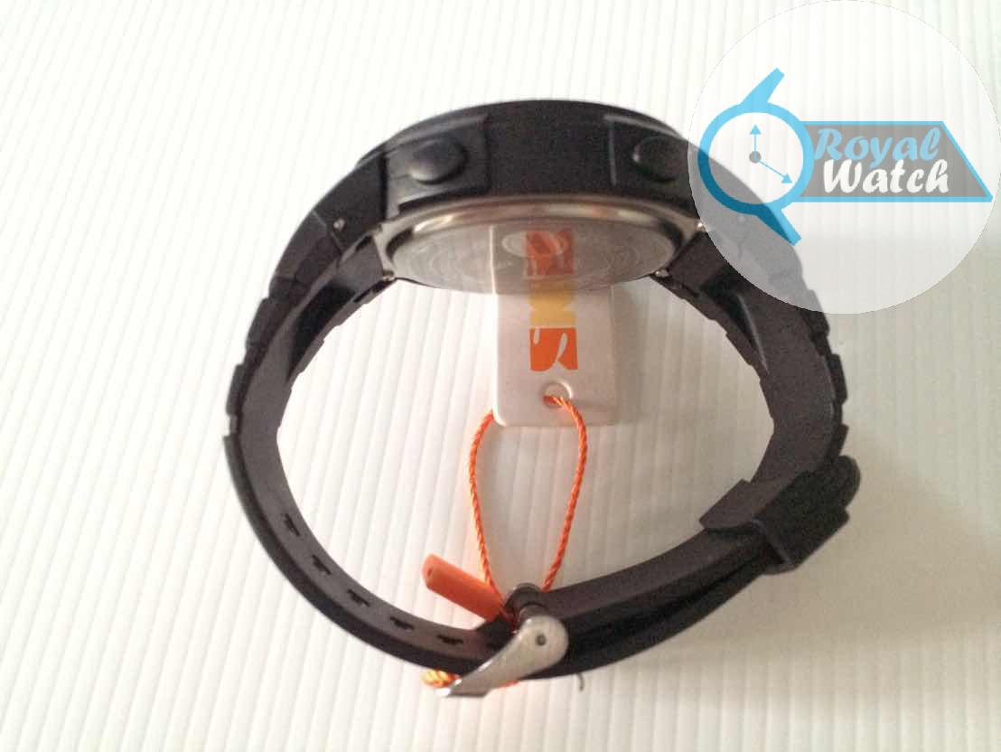 SKMEI jam tangan pria DG1068 black