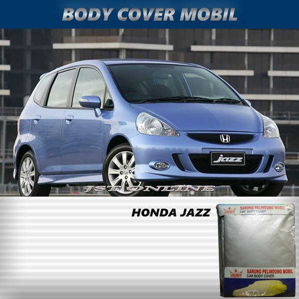 Body Cover Honda Jazz