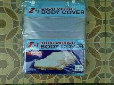 Body Cover HONDA JAZZ/ ALL NEW JAZZ