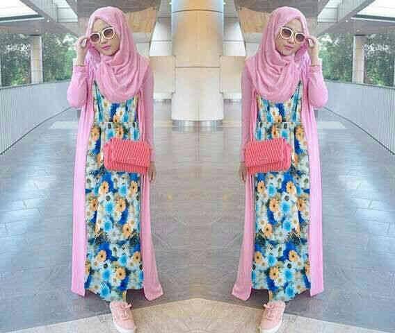 Lisya Hijab Flow