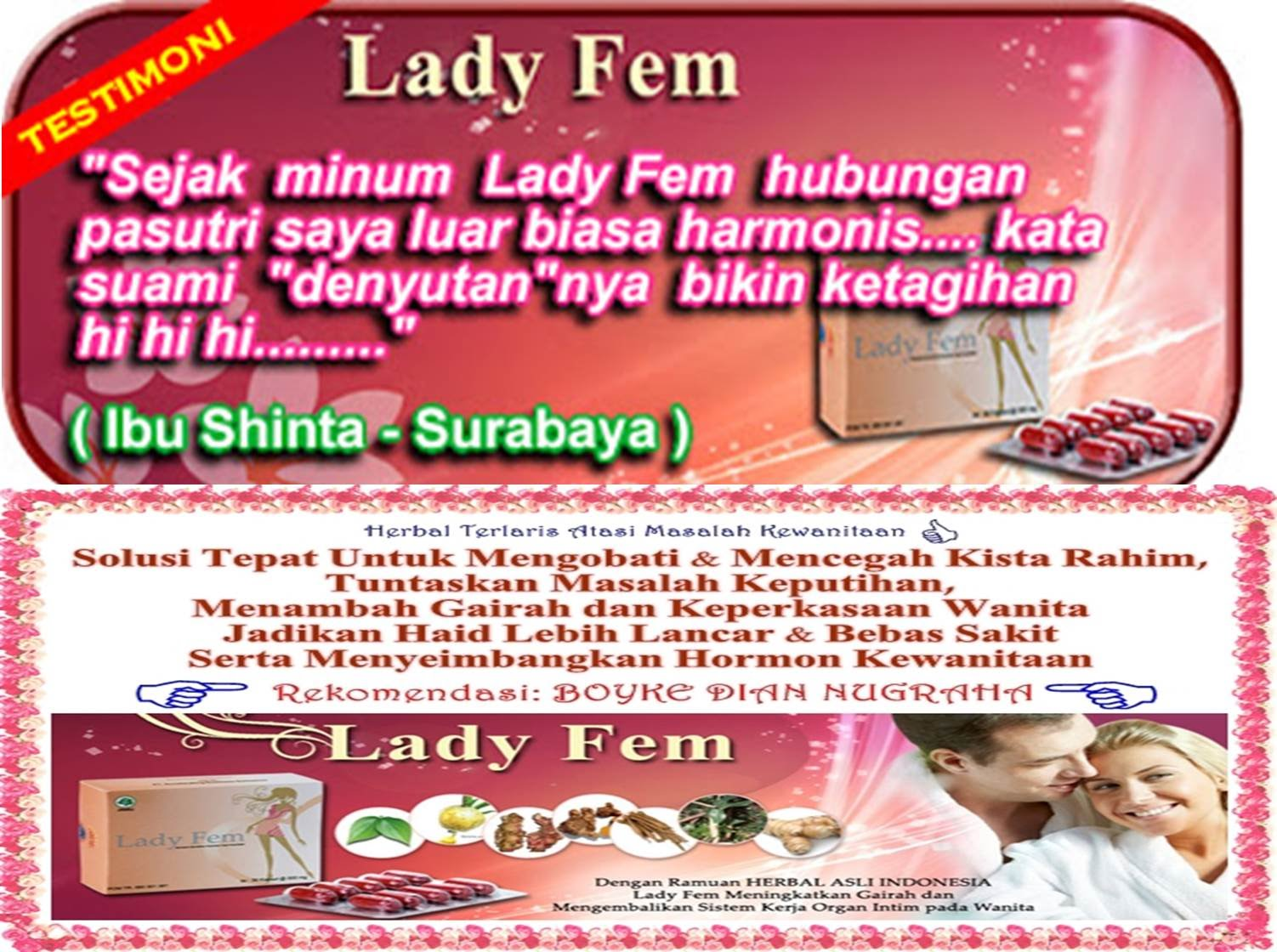 Ladyfem - Blanja.com
