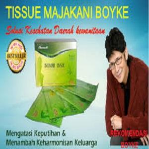 Tissue Double Majakani Tdm - Tisue, Tisu Manjakani Atasi Keputihan - Blanja.com