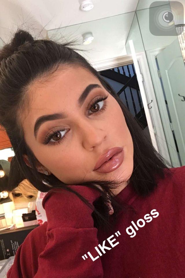 Jual Kylie Matte Liquid Lipstick Dolce K: Jual Kylie Lip Gloss - Shopattiqs
