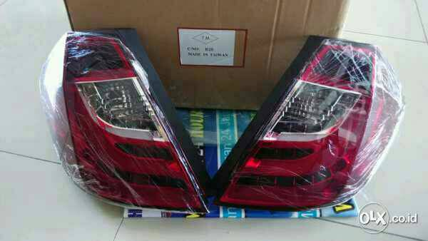Stoplamp Honda Jazz 2011on