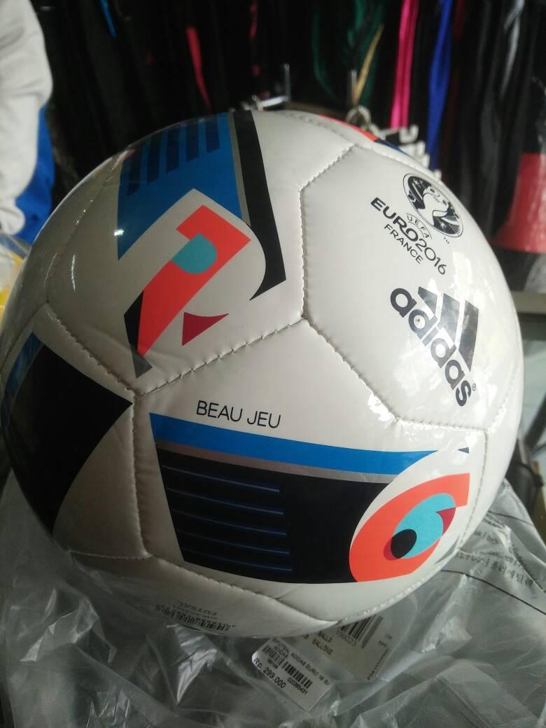 Jual Bola Futsal Adidas Euro SALA - Bengkel Sport  aafa96317c672