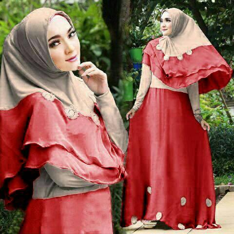 Fitriah hijab