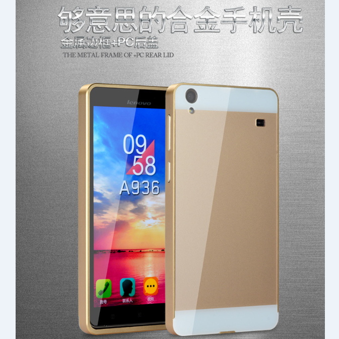 Jual TEMPERED GLASS BACK CASE COVER LENOVO A7000 K3 NOTE ACCESORIES Top Acc Tokopedia