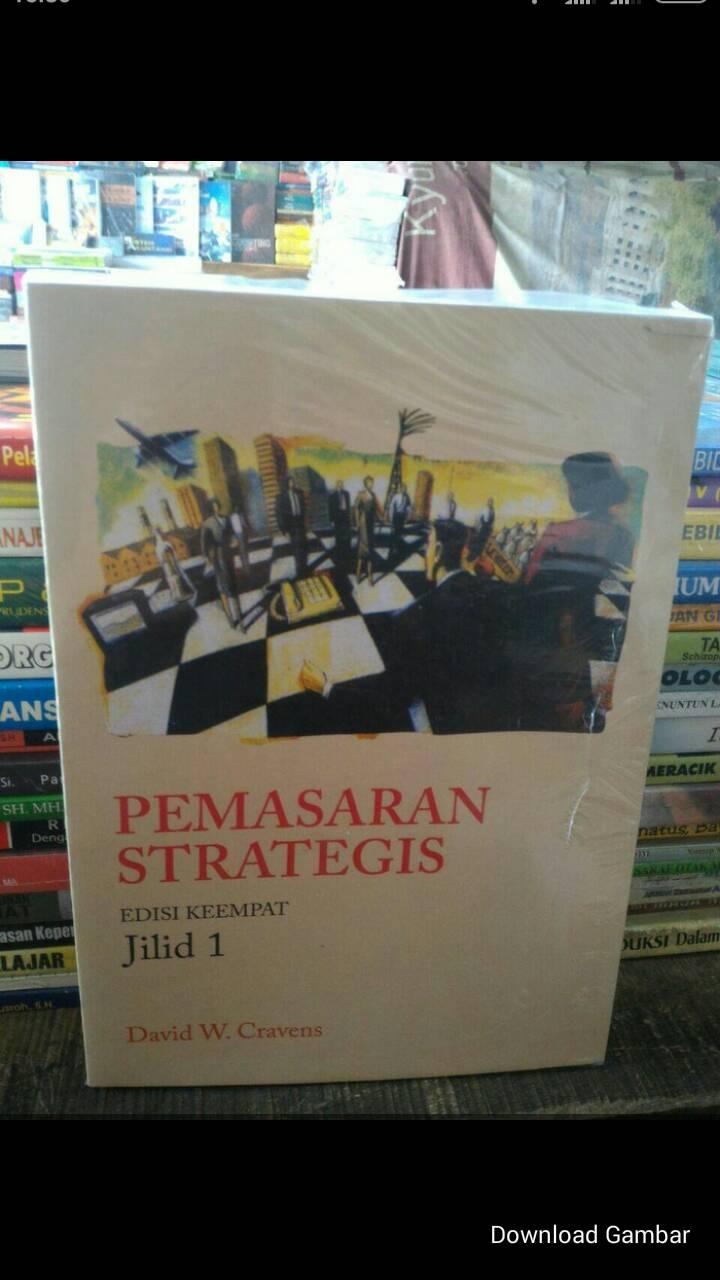Ebook strategi pemasaran download