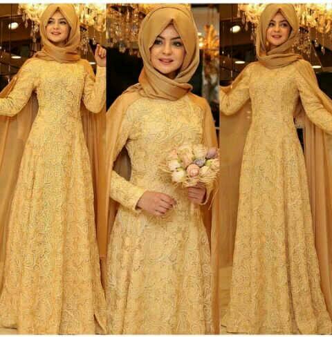 Hijab Maxy Aliandra Layer