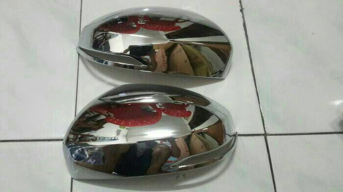 cover spion honda grand jazz