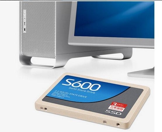 SSD EAGET S600 - 60GB