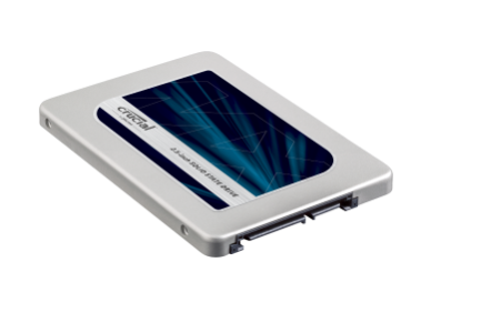Crucial MX300 750GB - CT750MX300SSD1