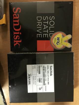 Ssd 128 Gb Sandisk Z400s