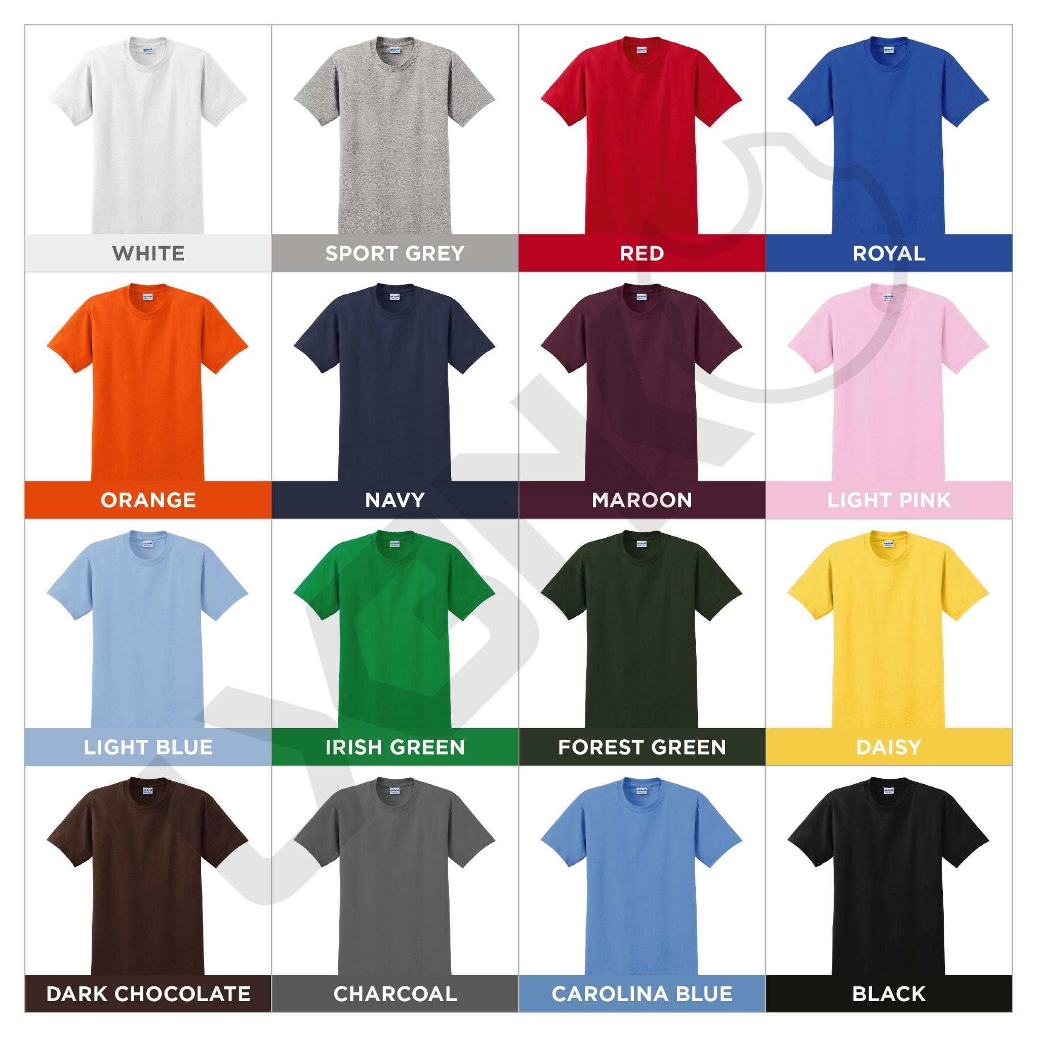 Jual Kaos Polos Cotton Combed 30s 16 Warna - ~Wijaya Store ... d954c75356