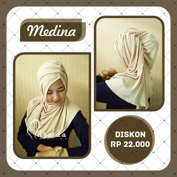 hijab/ kerudung instan/ jilbab/ djuwita