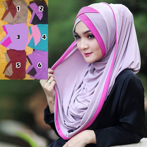 jilbab / hijab hoodie zora by goest