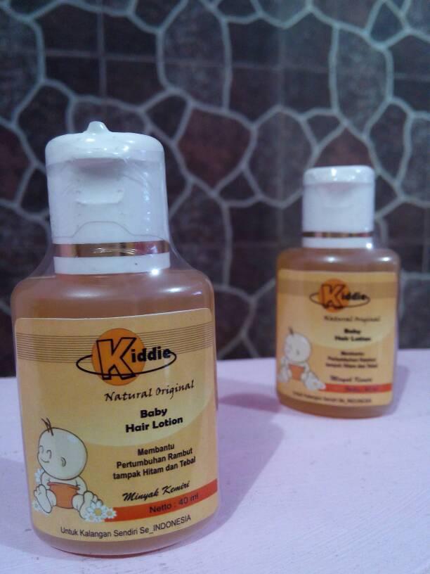 jual minyak rambut bayi | minyak kemiri bayi| penumbuh rambut bayi Cara Membuat Minyak Kemiri Bayi