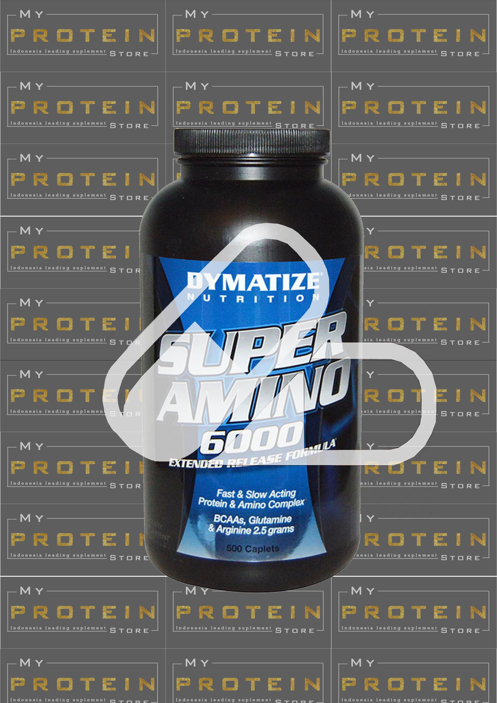 62 Daftar Harga Super Amino 6000 Dymatize Terbaru 2017 Buruan Cek 500 Tabs 50 Caps Eceran Ketengan Bcaa Glutamine