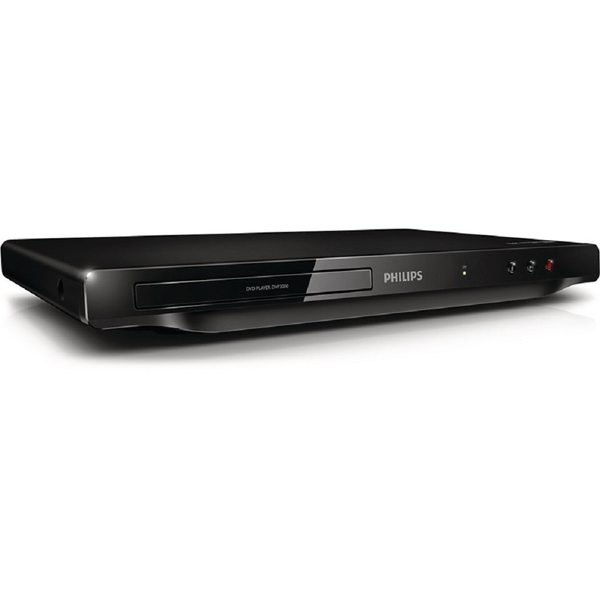 Philips DVD Player DVP 3000/98